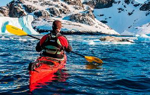 AntXXI Kayaking