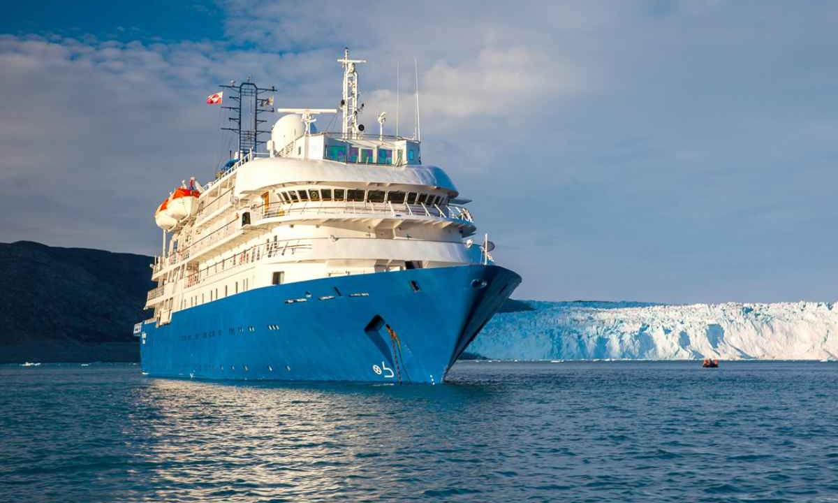 Sea Spirit  Antarctic Cruise Ship Reviews Amp Advice  Swoop