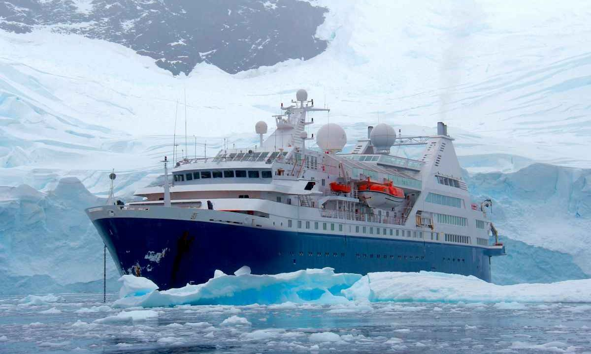 Ocean Diamond  Antarctic Cruise Ship  Reviews From Swoop