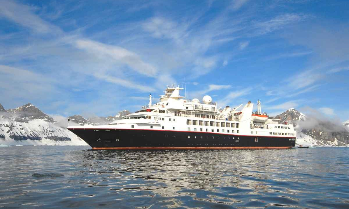 Silver Explorer  Antarctic Cruise Ship  Reviews From Swoop