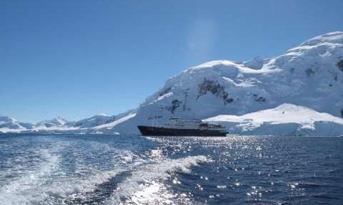 Antarctica Cruises 2018  Discover Antarctica With Swoop